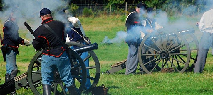 Civil War Events - Carroll County Farm Museum