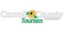 Carroll Tourism Logo