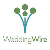 Share it with Wedding Wire!